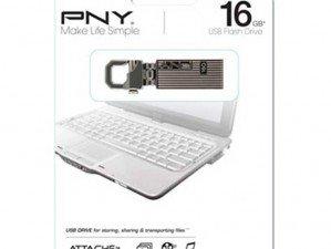 PNY Transformer 16GB flash memory