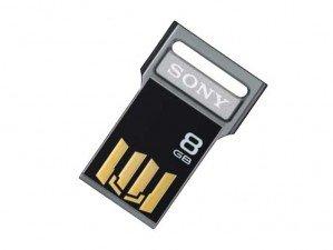 فلش مموری Sony MicroVault USM8GV 8GB