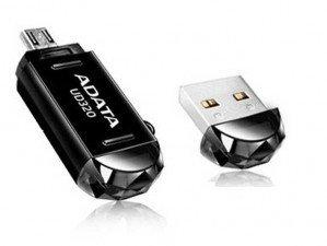 Adata Durable UD320 16GB flash memory