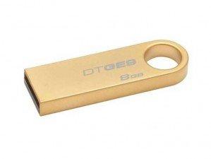 فلش مموری Kingston DTSE9 8GB