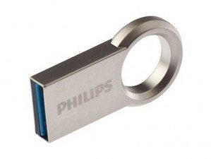 فلش مموری Philips Circle 8GB