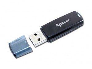 فلش مموری Apacer AH322 4GB