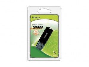 Apacer AH322 4GB flash memory