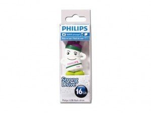 Philips Strong 16GB FLASH MEMORY