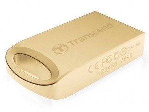 فلش مموری Transcend JetFlash 510G 8GB