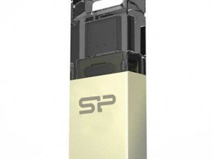 Silicon Power X10 Mobile OTG 32GB FLASH MEMORY