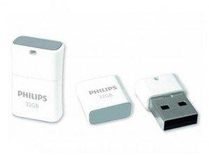 Philips Pico 8GB FLASH MEMORY