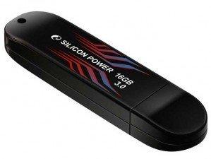 فلش مموری Silicon Power Blaze B10 16GB