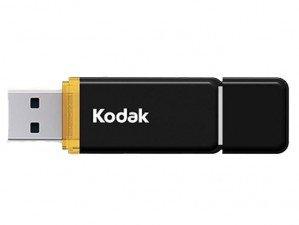 Emtec Kodak K103 USB Flash Memory - 64GB