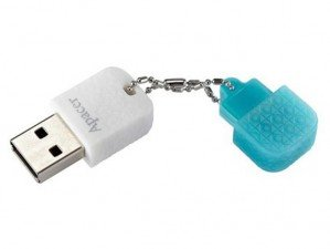 Apacer AH139 USB Flash Memory - 32GB