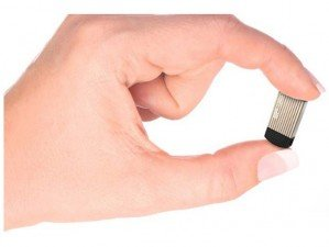 Silicon Power Touch T20 USB Flash Memory - 64GB