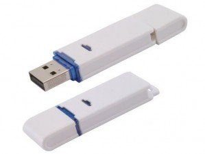 فلش مموری Apacer AH223 USB Flash Memory - 16GB