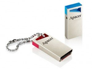 Apacer AH112 USB Flash Memory - 64GB
