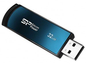 Silicon Power Ultima U01 4GB FLASH MEMORY