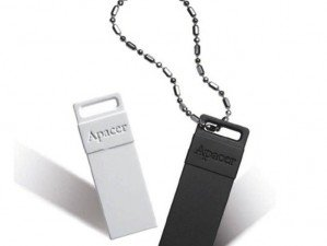 Apacer AH110 8GB flash memory
