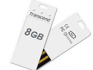 فلش مموری Transcend JetFlash T3 8GB