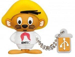 فلش مموری Emtec Speedy 8GB