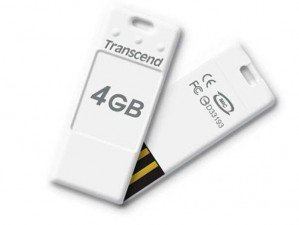 فلش مموری Transcend JetFlash T3 4GB