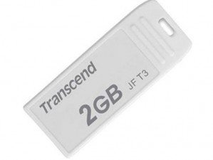 فلش مموری Transcend JetFlash T3 2GB