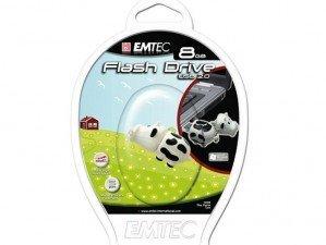 Emtec Cow M-318 8GB flash memory