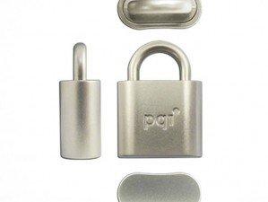 Pqi i-Lock 16GB flash memory