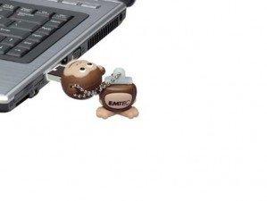 Emtec Monkey M-322 8GB