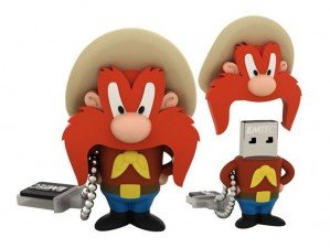 فلش مموری Emtec Yosemite Sam 8GB