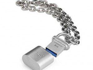 فلش مموری Pqi i-Lock 8GB