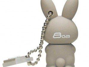 Emtec Bunny M-321 8GB flash memory