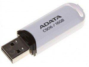 Adata C906 16GB flash memory