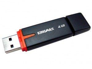Kingmax PD03 4GB FLLASH MEMORY