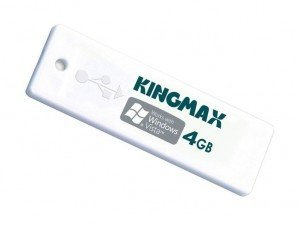 فلش مموری Kingmax Super Stick Mini 4GB