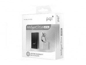 Pqi U819L 4GB flash memory