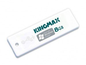 فلش مموری Kingmax Super Stick Mini 8GB