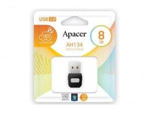 Apacer AH134 8GB flash memory