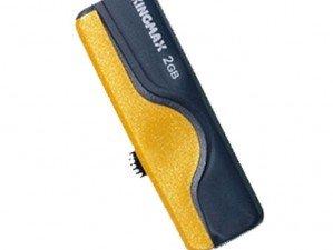 Kingmax PD33 2GB flash memory