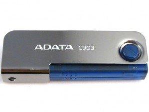 فلش مموری Adata C903 4GB