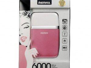 Remax RPP 16 Aroma Power Bank 6000
