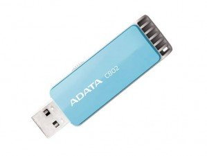 Adata C802 8GB flash memory