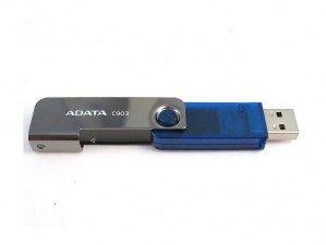 Adata C903 8GB flash memory