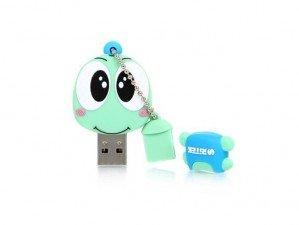 RITEK 16GB flash memory