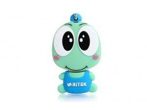 RITEK 32GB flash memory