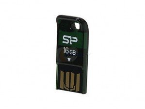 Silicon Power Touch T02 16GB flash memory