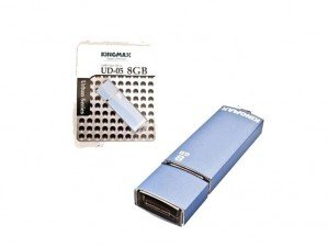 Kingmax UD05 8GB flash memory