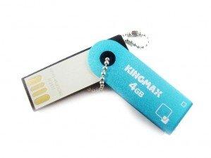 Kingmax PD71 4GB flash memory