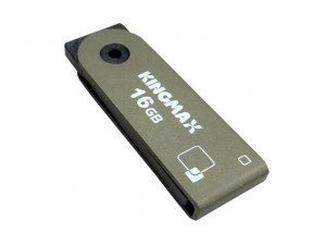 Kingmax PD71 8GB flash memory