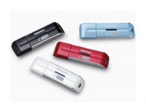 Kingmax U-Drive 4GB FLASH MEMORY