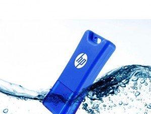 HP v260b 4GB flash memory