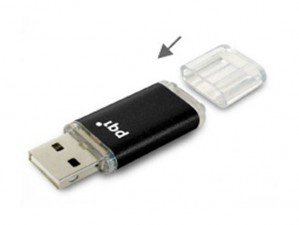 Pqi U273 16GB flash memory