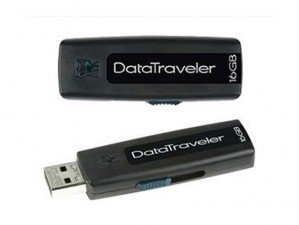 فلش مموری Kingston Data Traveler 100 16GB
